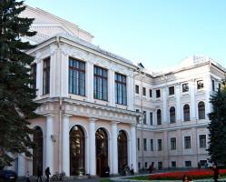 Дворец творчества юных (Аничков дворец)