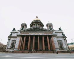 Государственный музей-памятник «Исаакиевский собор»