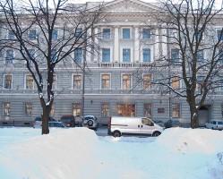 Консерватория им Римск-Корсакова
