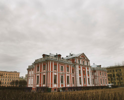 СПб ГБОУ «Музыкальный лицей Комитета по культуре Санкт-Петербурга»