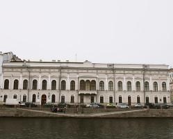 Музей Карла Фаберже (Шуваловский дворец)