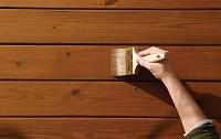 Народные средства обработки древесины