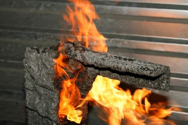 огнезащита металла
